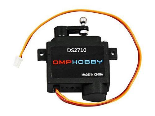 OMPHobby M2 Explore Servo Set